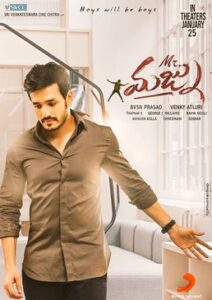 Mr. Majnu Movie Download